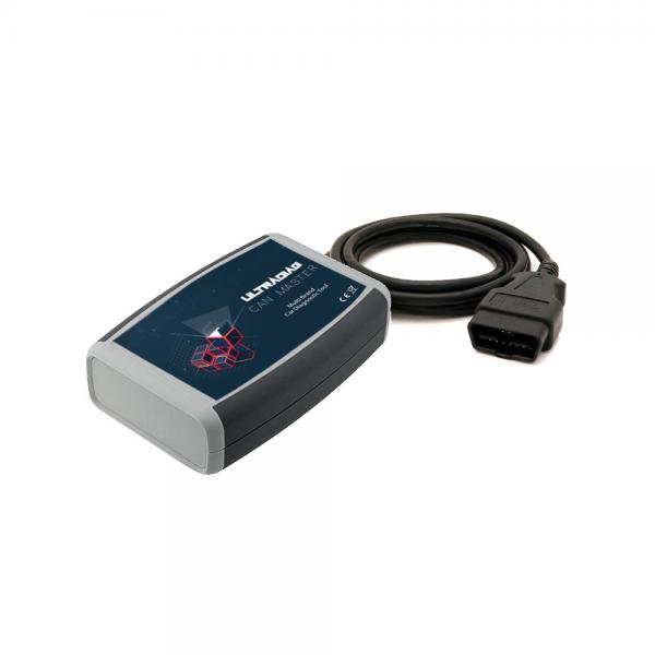ULTRADIAG V2.0 Diagnosegerät für alle Marken
