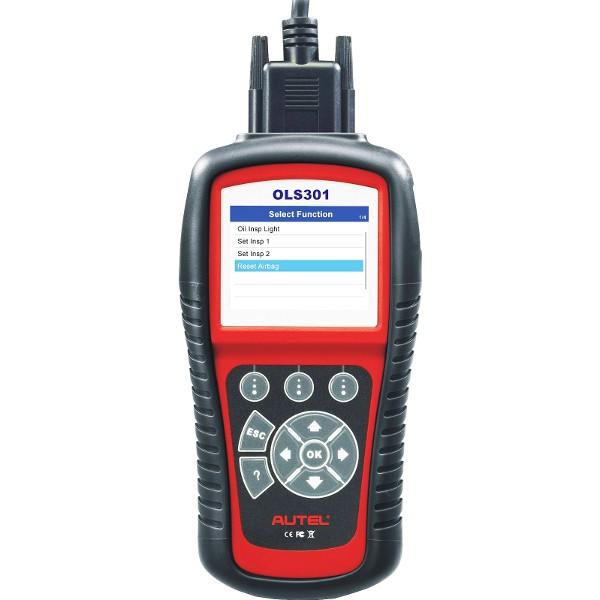 Autel MaxiService OLS301 Diagnosegerät
