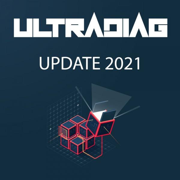 24 Monate Online-Update für OBD-PRO & ULTRADIAG